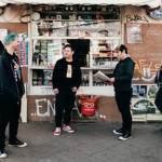 Lagwagon join Good Riddance and No Use For A Name in Fat Wreck's 25th anniversary vinyl series