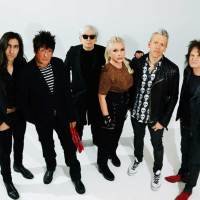 Blondie announce Against The Odds arena tour of the UK for 2021 with Garbage as special guests