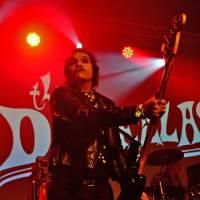 Glam-punks The DeRellas ask fans to fund their fourth album via Kickstarter campaign