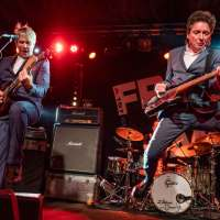 The Jam's Bruce Foxton announces new album and ask fans to help crowd-fund it