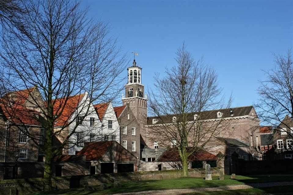 The Town Hall, Heusden