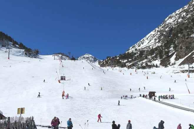Valnord - Andorra