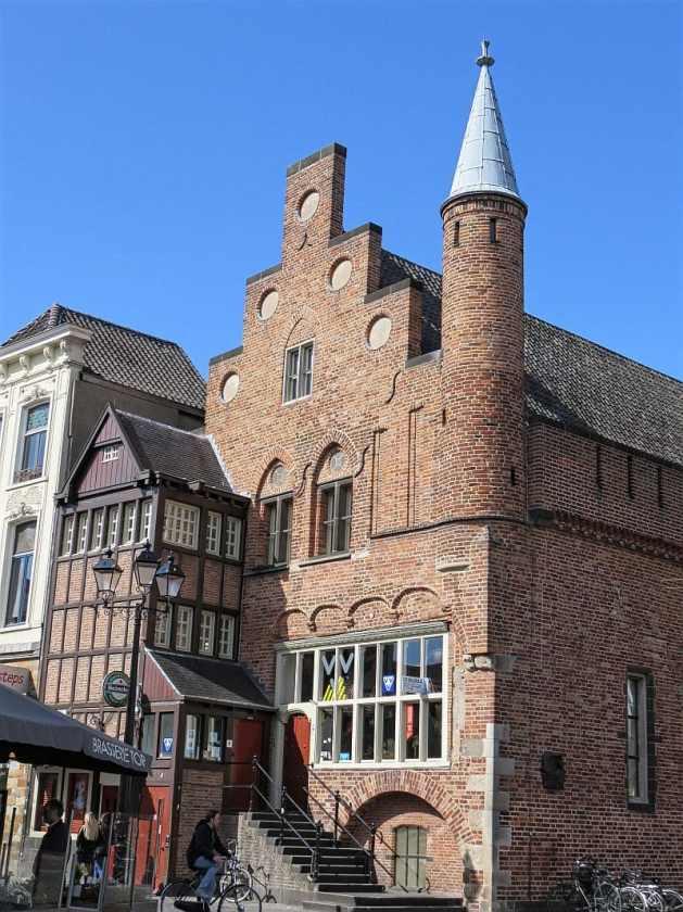 De Moriaan - Den Bosch