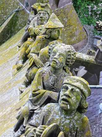 Statues - Sint Jan - Den Bosch