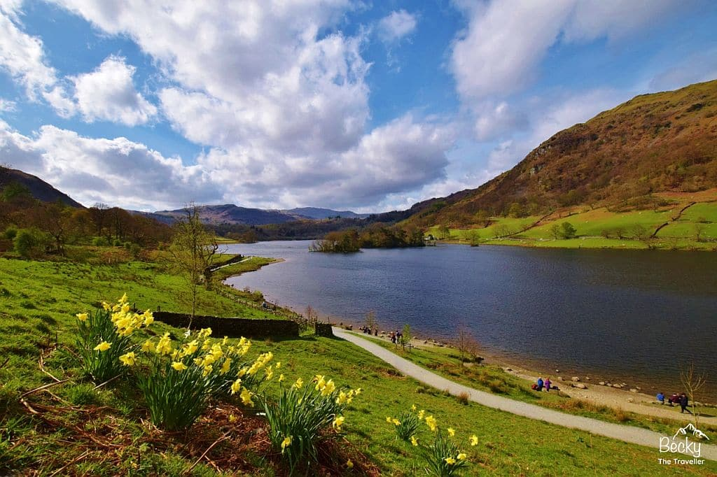 Lake District National Park, United Kingdom