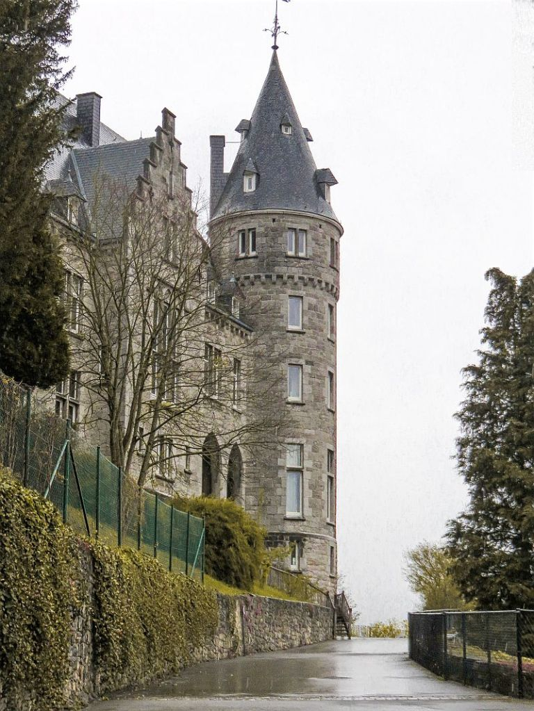 4 Days In Belgium Beautiful Places And Castles In
