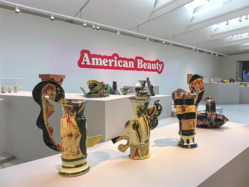 American Dream Stedelijk Museum