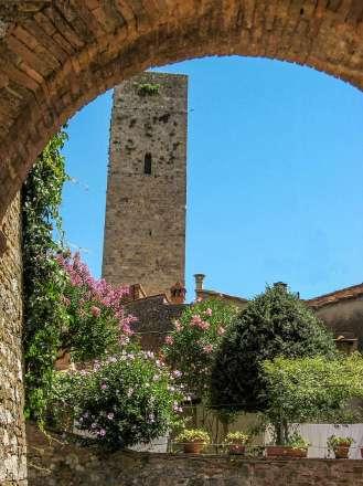 San Gimignano - city of towers