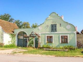 Plastovice - South Bohemian Rural Baroque