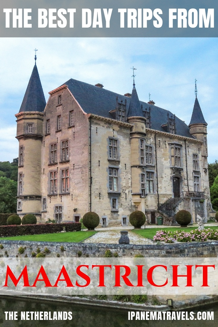 The Best Day Trips From Maastricht Ipanema Travels To