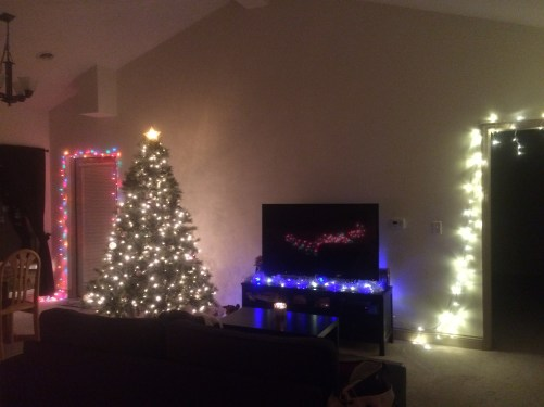 Part of my apartment :3