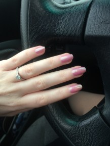 Loved this color