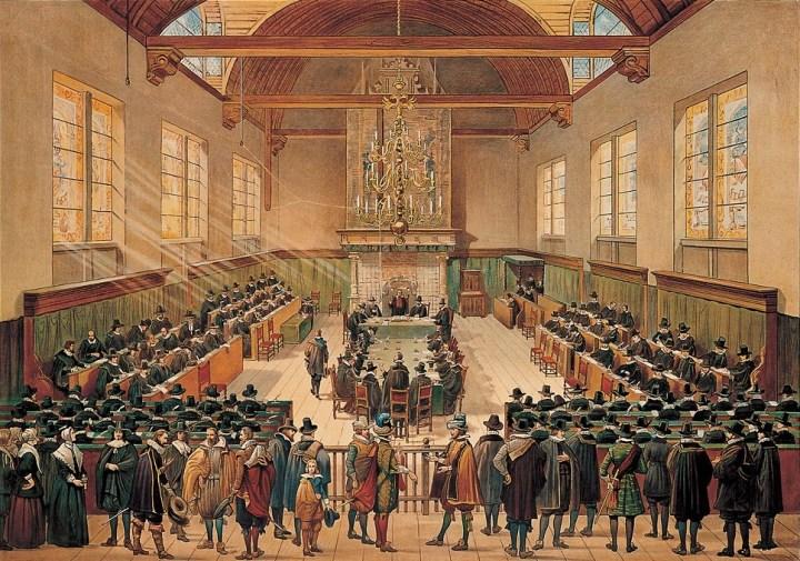 Nationale-Synode-van-Dordrecht