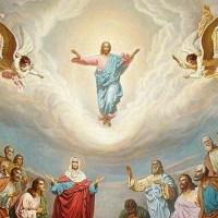 ZAŠTO JE ISUS UZAŠAO NA NEBO? - Razmatranje Apostolskog vjerovanja