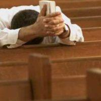 MOJE NADE SU U TEBI  - Molitva pokajanja i oproštenja