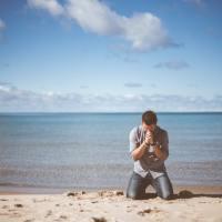 I KAD TUGUJEŠ NE GUBI POUZDANJE U BOGA