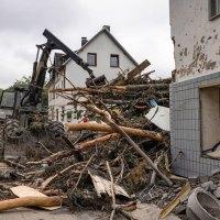 Afričke crkve doniraju 20.000 eura za žrtve oluje u Njemačkoj