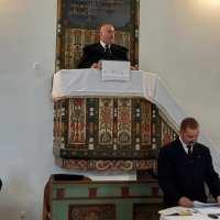 U Osijeku održana Sinoda Reformirane kršćanske kalvinske crkve u Hrvatskoj