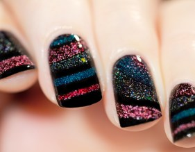 Dry Watermarble. Holiday & Dragonfly PP, Bullet for my Valentine DL