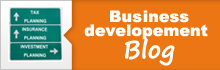 Business Developement Blog