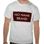 no name brand