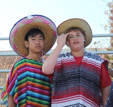 Immigration Day 2017