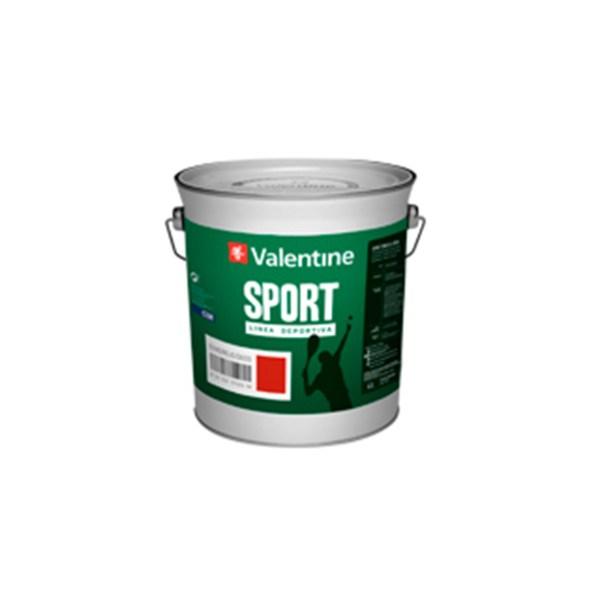 Pintura Sport Línea Deportiva al Agua