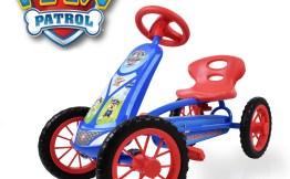 Paw Patrol Lil'Turbo Pedal Go Kart Ride On $59.00 Walmart Deals #deannasdeals
