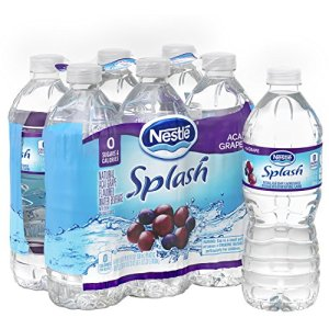 Nestle Splash Water $.79 For A 6 Pack! Kroger Mega Sale #deannasdeals