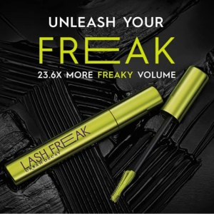 Urban Decay Lash Freak Volumizing Mascara FREE SAMPLE! #deannasdeals