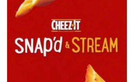 Free $5 Prime Credit + Free $5 Cheez-It Credit Amazon Deal #deannasdeals