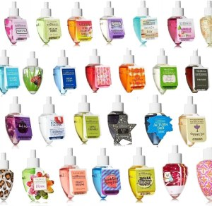 9/19 Bath & Body Works Wallflower Sale!