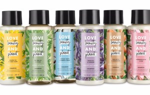 $2.83 Love Beauty Planet Hair Care At Walgreens!