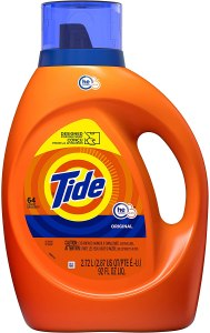 92 Ounces of Tide For $8.97! Amazon Deal