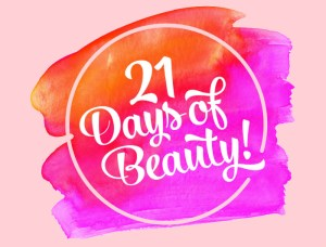 Ulta 21 Days of Beauty: Day 13 #AmySaves