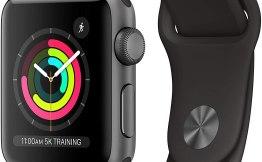 $169.00 Apple Watch Series 3! #amazon #deannasdeals