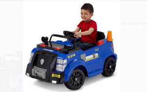 Nickelodeon's PAW Patrol: Chase Police Cruiser $99.00 Walmart.com