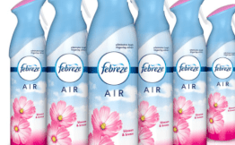 99¢ Febreze Air Effects Kroger Mega Sale