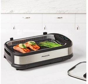 PowerXL Smokeless Grill Pro