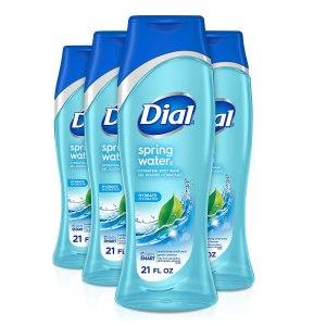 $2.00 Dial Body Wash At Walgreens!