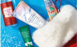 Stocking Stuffers $2.75 At Bath & Body Works!