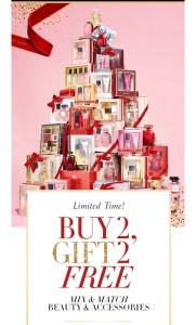 Victoria Secret Buy 2 get 2