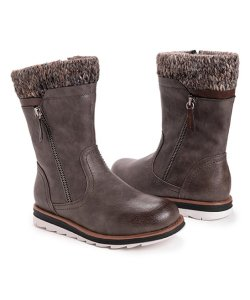 Muk Luk Boots $19.99 Up to 80%