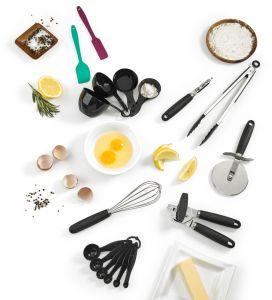 Cuisinart 17pc Gadget Set $19.99