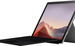 Microsoft Surface Pro 7 $559. Save 400!