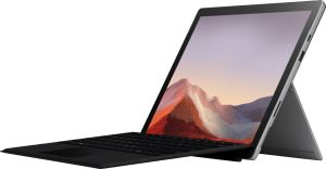 Microsoft Surface Pro 7 $559. Save 400!