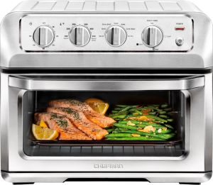 2 Choices On Convection Ovens + Air Fryer Starting At $59.99!