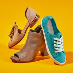 Shoes Boots And Sandals Up To 75% off!