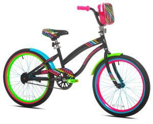 LittleMissMatched 20 Inch Bike $59.00!