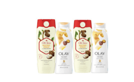 $2.00 Olay Or Old Spice Body Wash